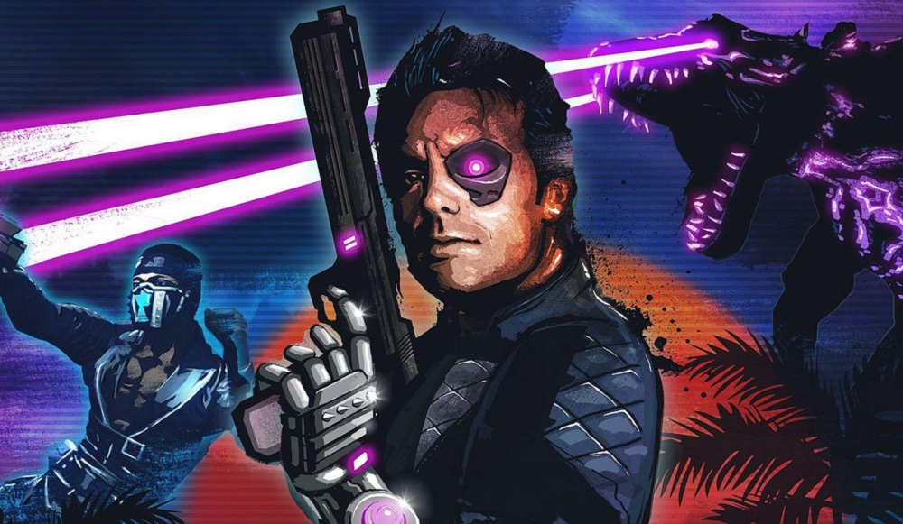 Far Cry 3, Rayman, and Watch Dogs shows to form Ubisoft TV multiverse screenshot