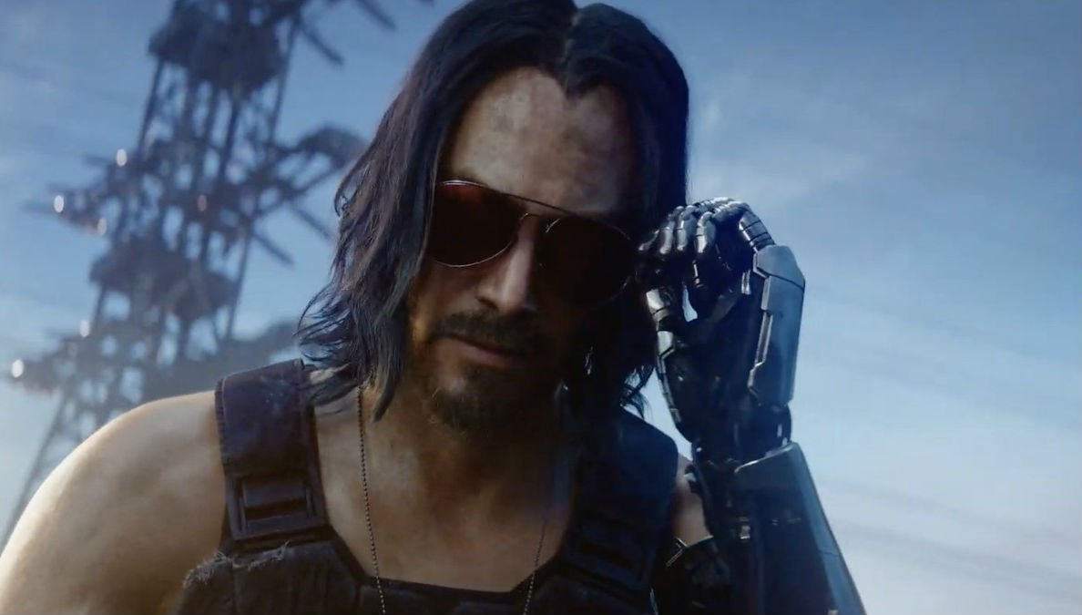 CD Projekt Red: Just because Witcher 3 is coming to Switch, it doesn't mean that Cyberpunk 2077 is too screenshot