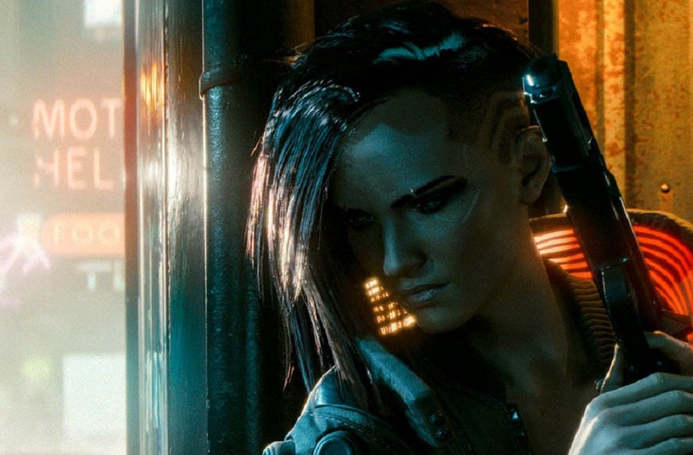 CD Projekt RED further condemns concept of microtransactions screenshot