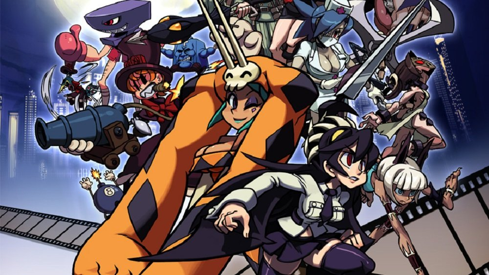 Skullgirls 2nd Encore takes the stage on Nintendo Switch next week