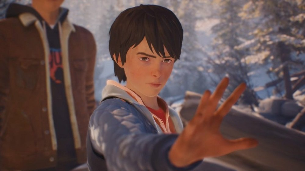 Life is Strange 2 physical edition coming to PC and consoles this winter screenshot