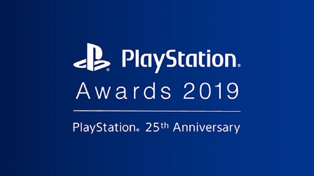 PlayStation Awards 2019 to take place December 3 screenshot