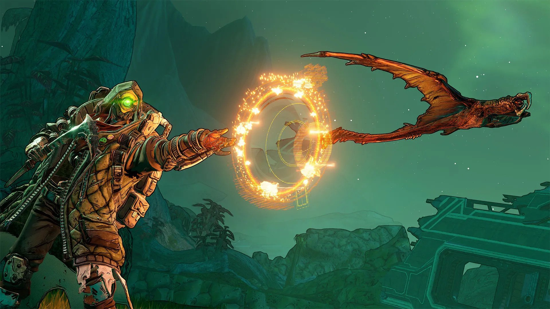 New Borderlands 3 patch buffs pets across the board, FL4K is spared a nerf (this time) screenshot