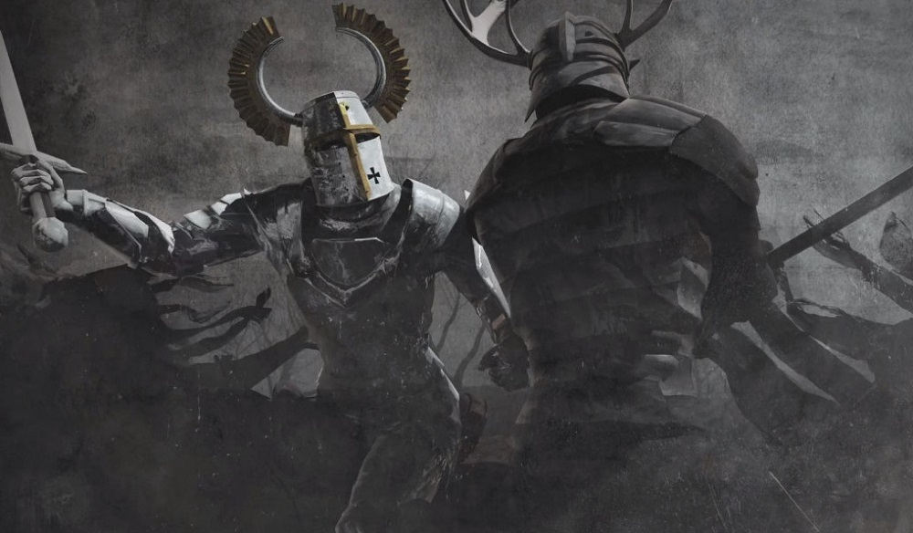 Crusader Kings II is free on Steam to kick off PDXCON 2019 screenshot