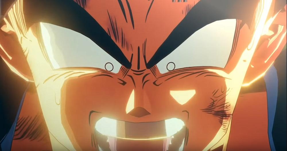 Dragon Ball Z: Kakarot intro videos explain the lore, concepts, and combat screenshot