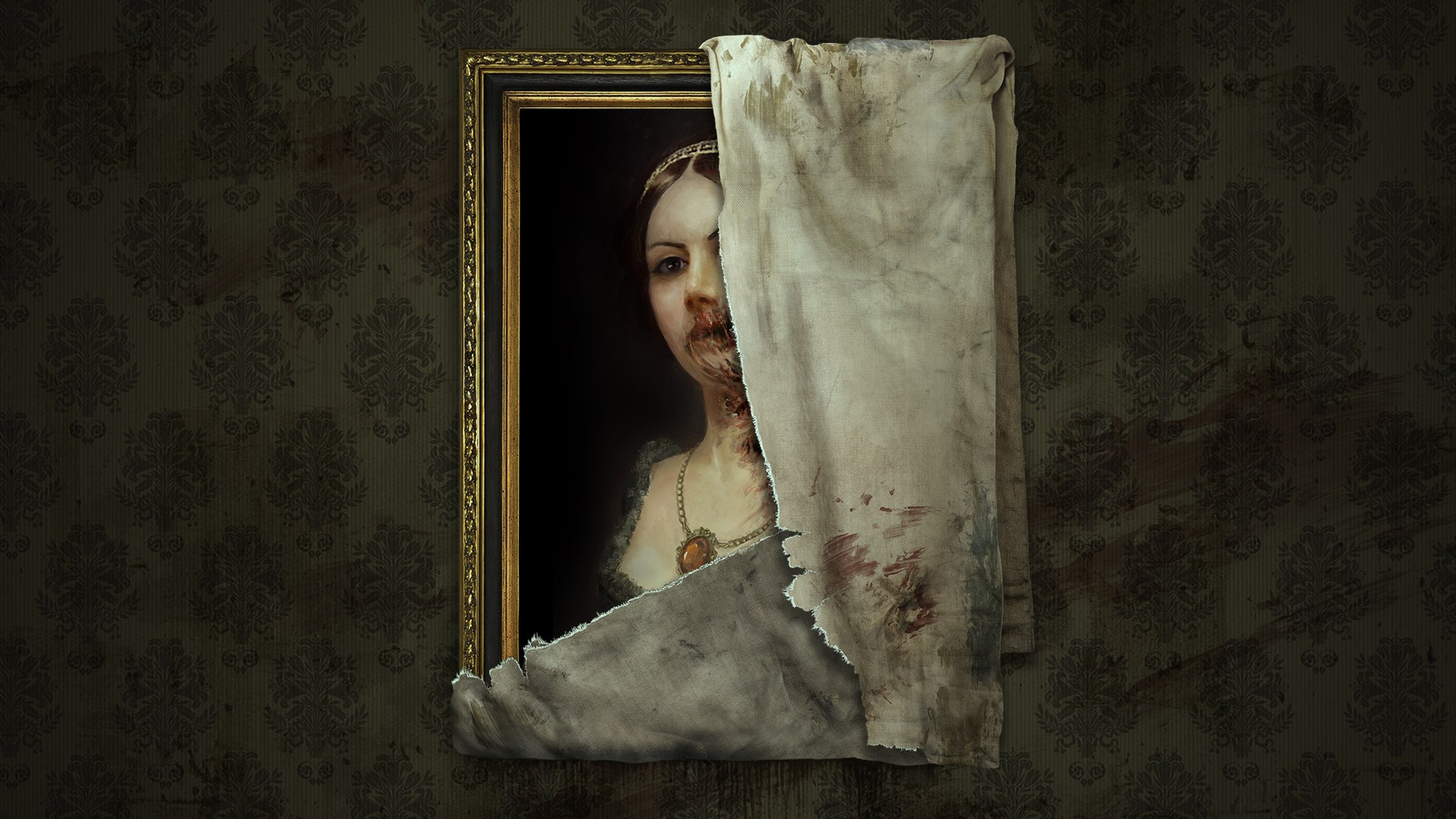 Layers of Fear and QUBE 2 are the newest Epic Games Store freebies screenshot