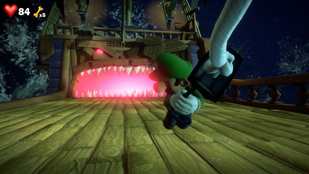Luigi's Mansion 3 review - Destructoid
