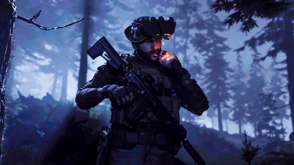 Where is our review for Call of Duty: Modern Warfare? screenshot
