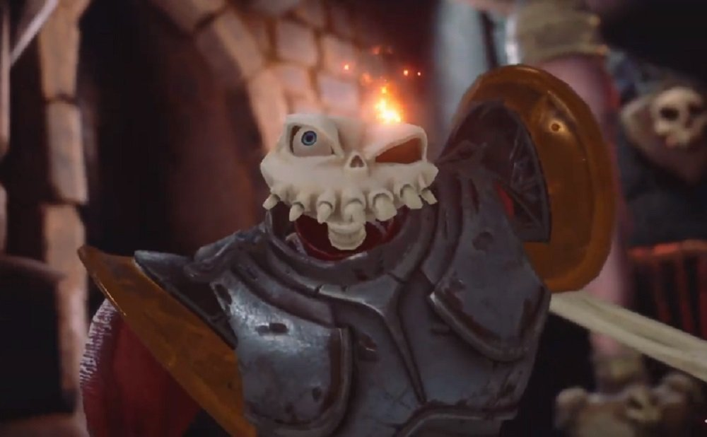 MediEvil is out today, get into the spirit of things with these new trailers screenshot