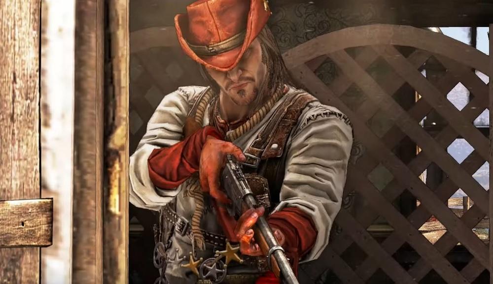 Call of Juarez: Gunslinger coming to Nintendo Switch  screenshot