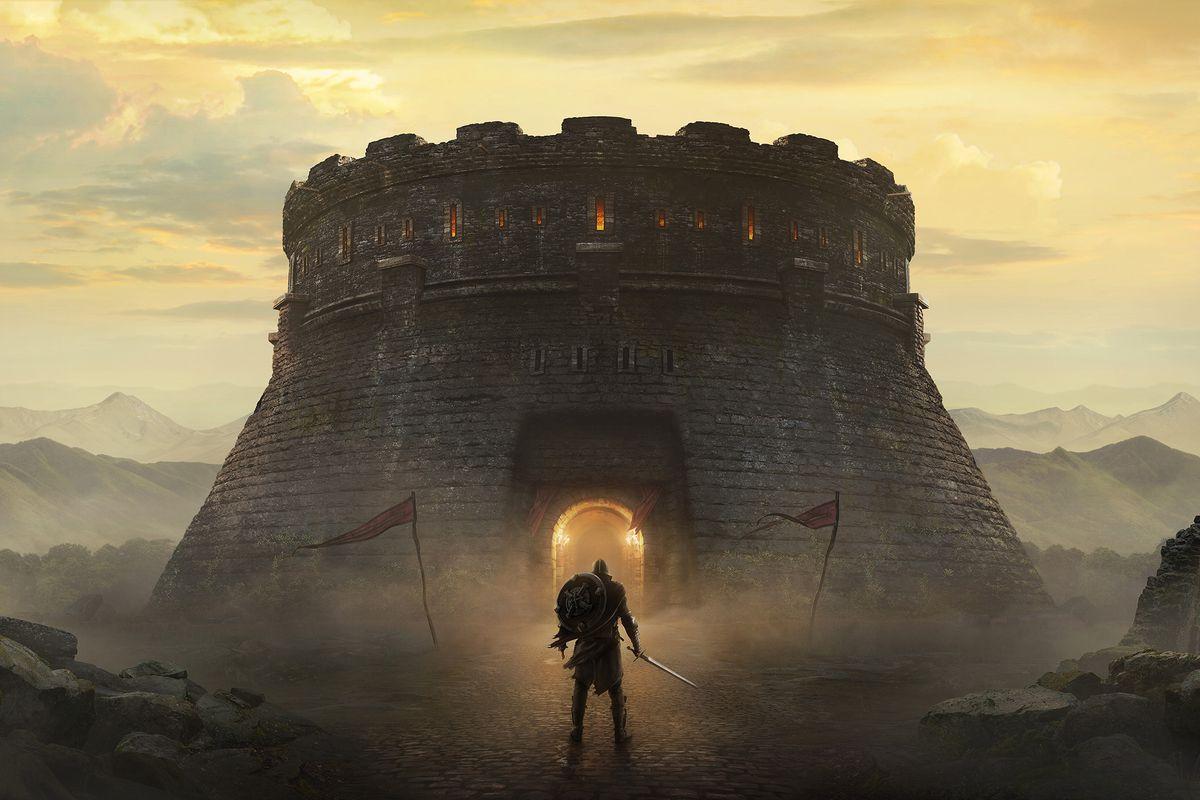 The Elder Scrolls: Blades won't have an offline mode on Switch screenshot