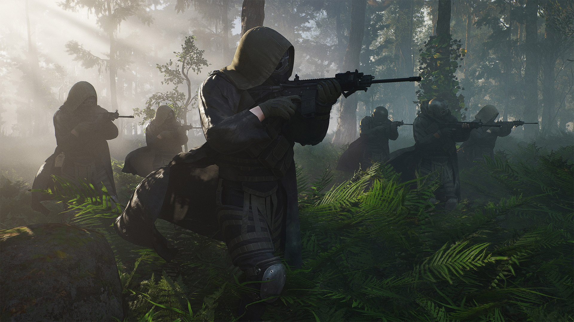 Ghost Recon Breakpoint outlines its recovery plan screenshot