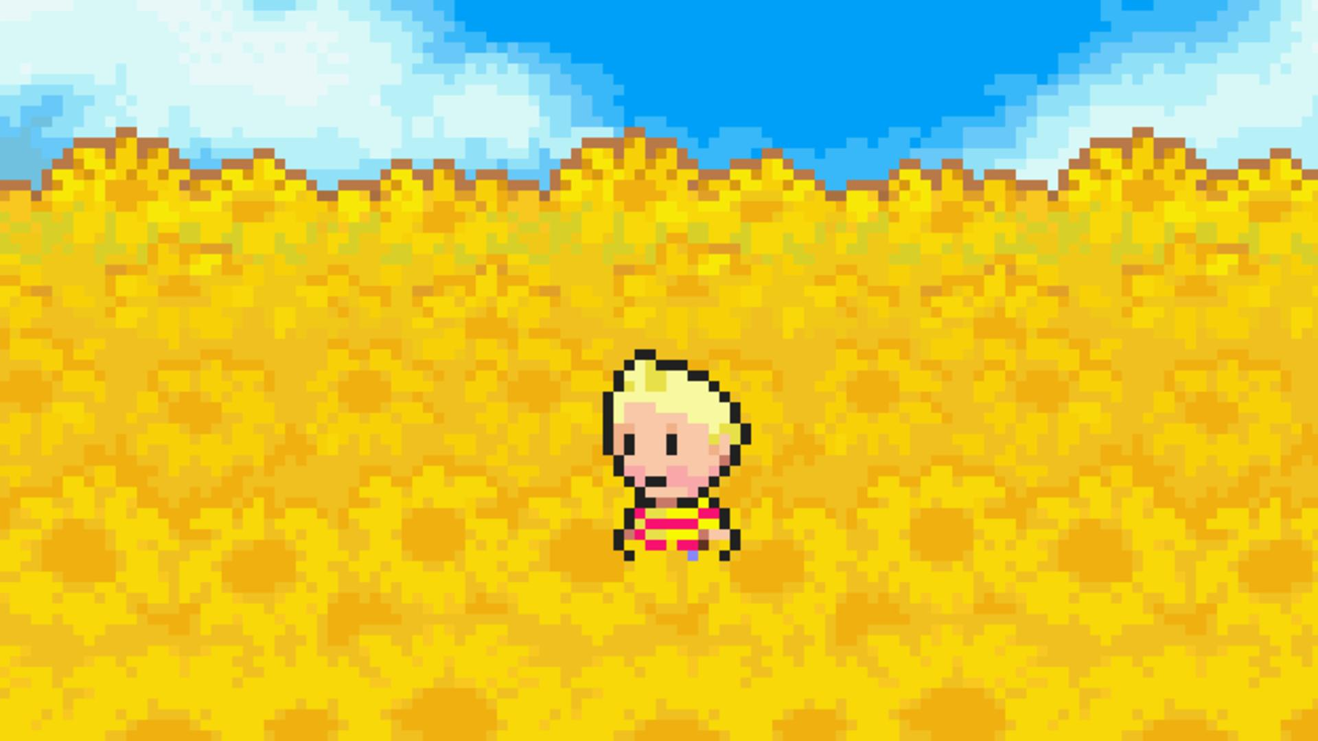 Reggie Fils-Aime is finally free of Mother 3: 'This is a decision I'm no longer part of' screenshot