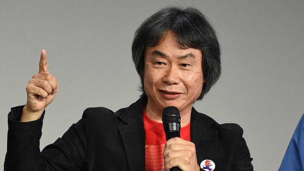 Shigeru Miyamoto selected for Japan's Person of Cultural Merit 2019 award screenshot