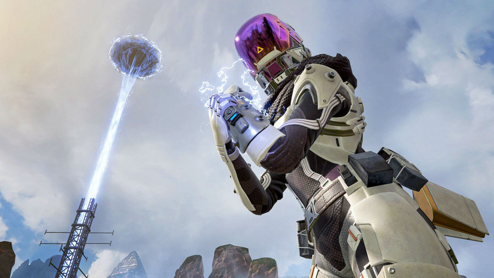 Apex Legends approaches 70 million players, becomes EA's bread and butter shooter screenshot