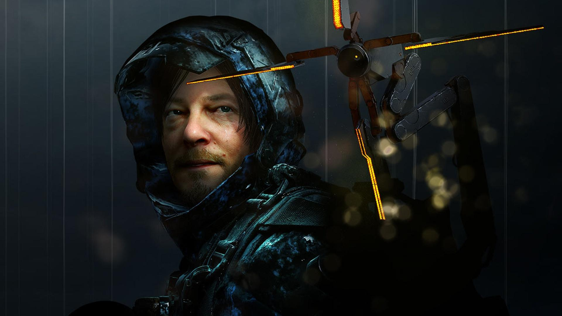 Death Stranding guide: six tips to help you deliver your cargo screenshot