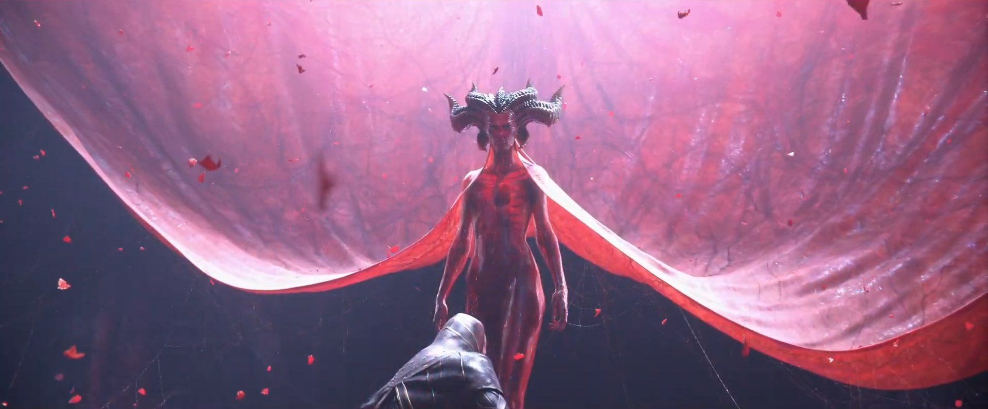 Diablo IV will feature a shared open world with five regions and a non-linear campaign screenshot