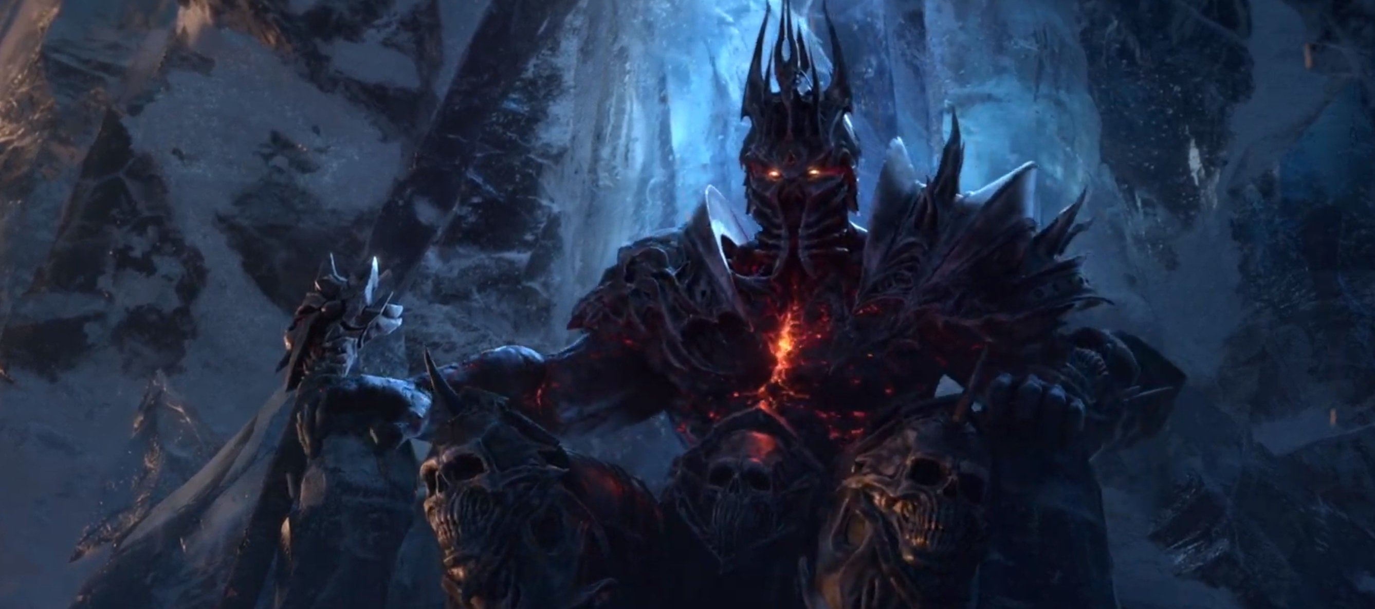World of Warcraft: Shadowlands is completely overhauling WoW's leveling system screenshot