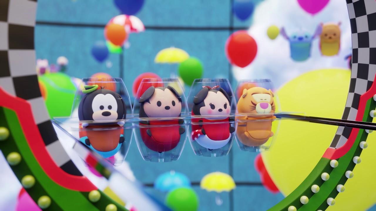 Review: Disney Tsum Tsum Festival screenshot