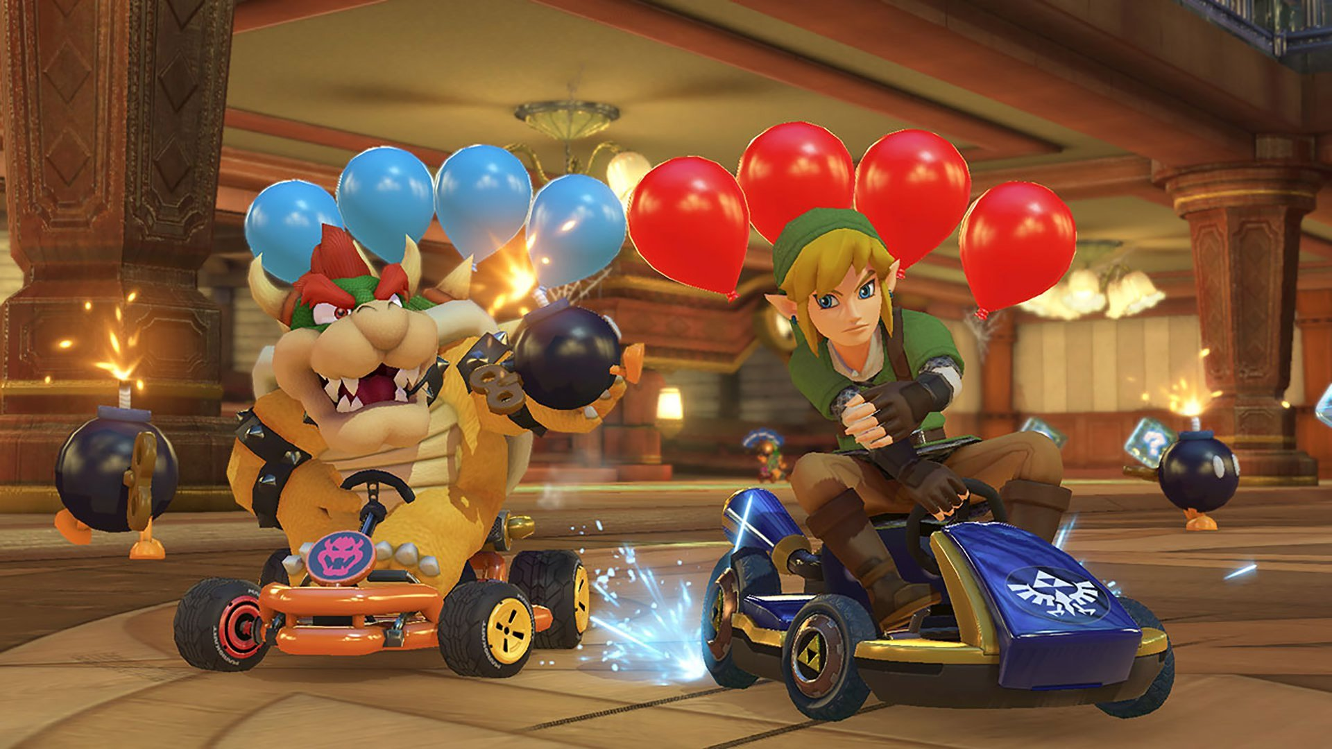 These are Nintendo's Black Friday 2019 deals for Switch screenshot