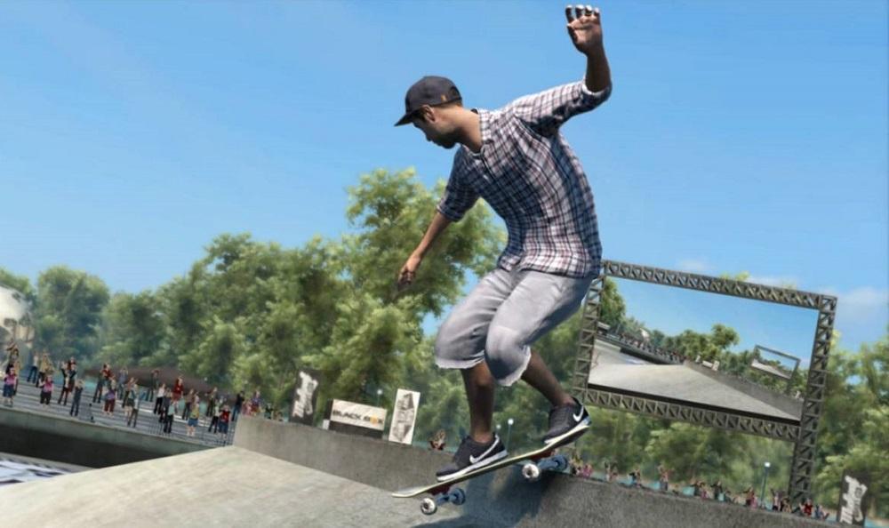 Skate trademark not abandoned as previously suspected screenshot