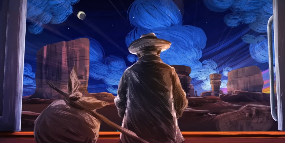 Where the Water Tastes Like Wine coming to consoles this month screenshot