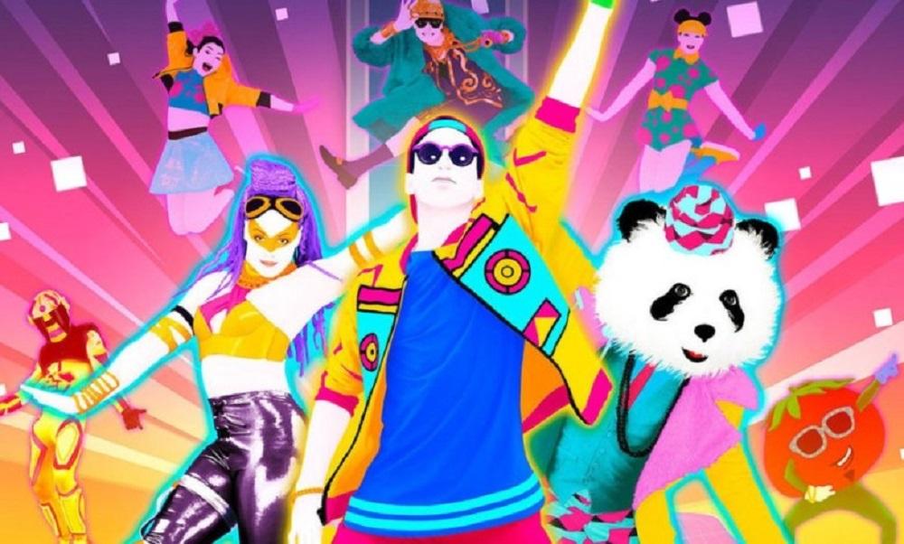 Just Dance 2020 is Ubisoft's final Nintendo Wii release screenshot