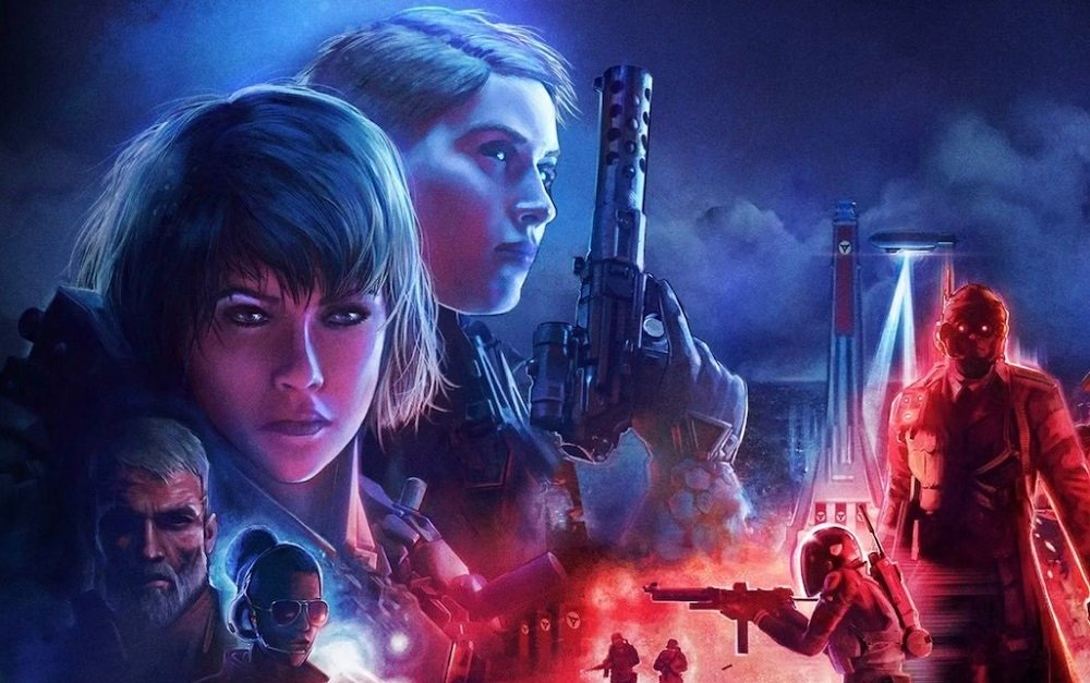 Wolfenstein: Youngblood free content update adds new locations, skins, and skills screenshot