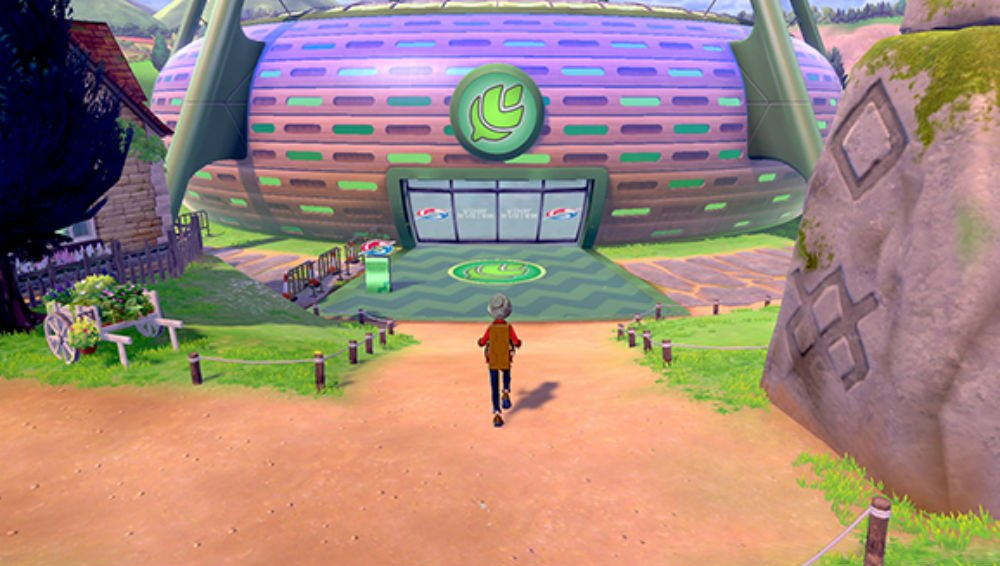 Amid positive reviews, Pokemon Sword Shield bosses talk about the impending launch and the future of the series