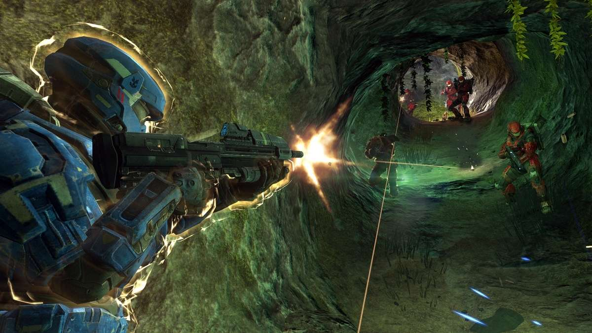 Halo: Reach hits the Master Chief Collection really soon screenshot