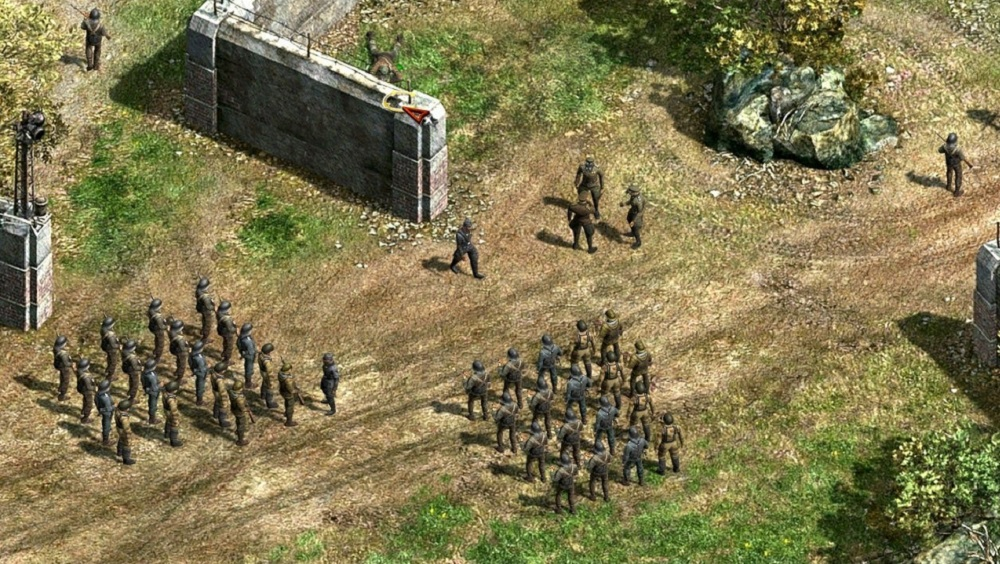 Commandos 2 HD and Praetorians HD arrive in January on PC, spring on consoles screenshot