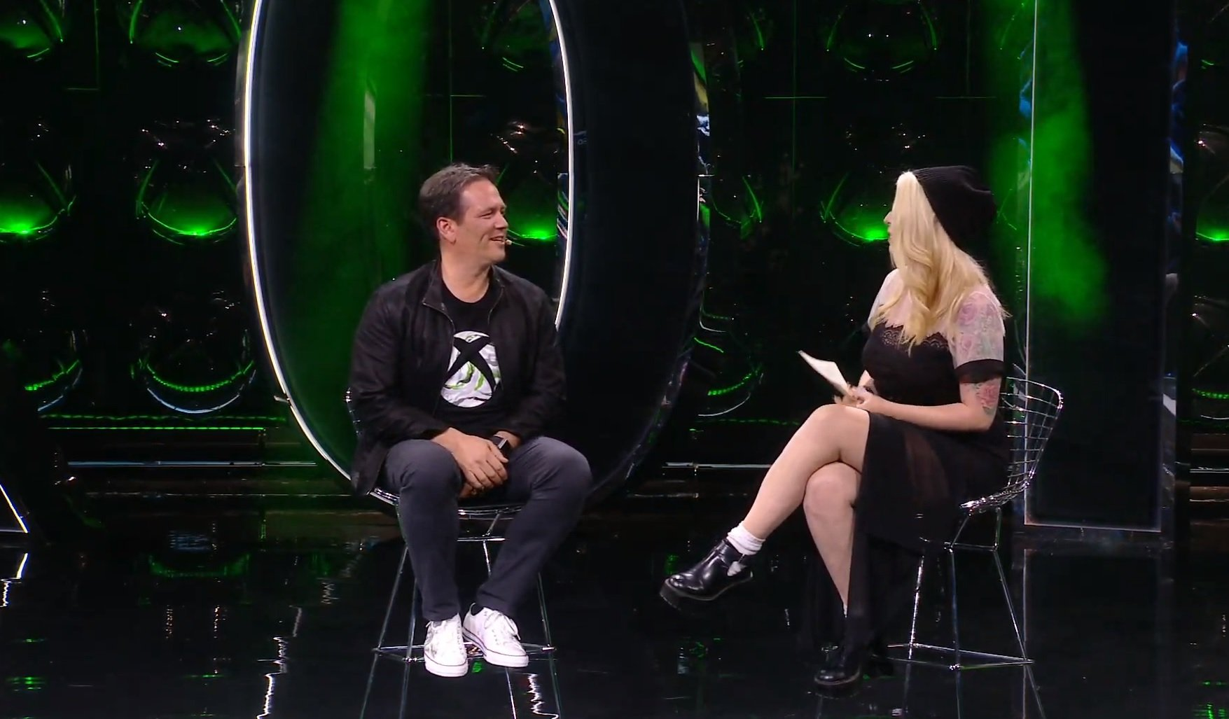 Remember all that stuff Xbox One did wrong at launch? Phil Spencer would rather not do that again screenshot