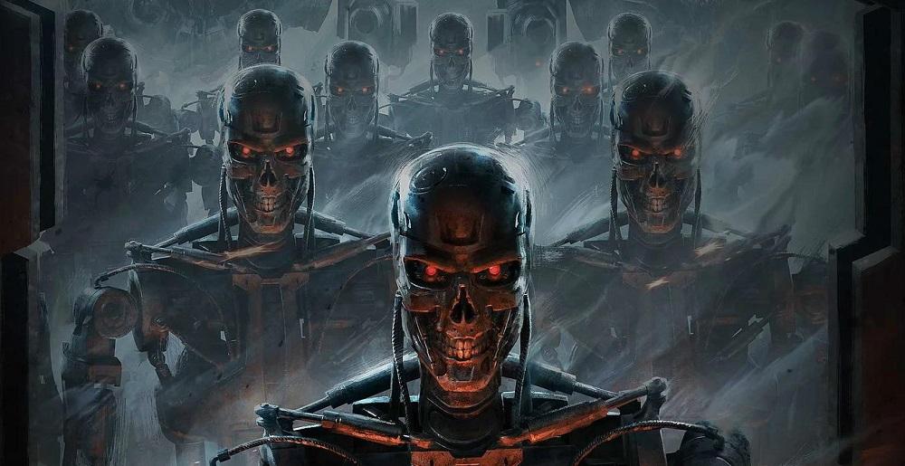 Review: Terminator: Resistance screenshot