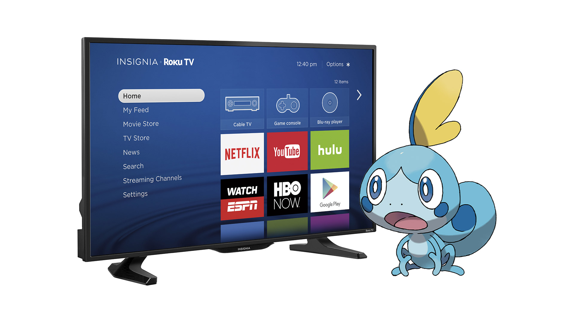 Is your Roku continuously restarting? Pokemon might be the culprit screenshot