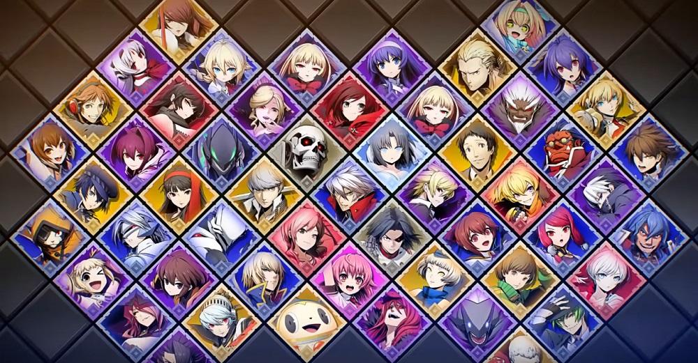 BlazBlue: Cross Tag Battle Version 2.0 patch notes screenshot