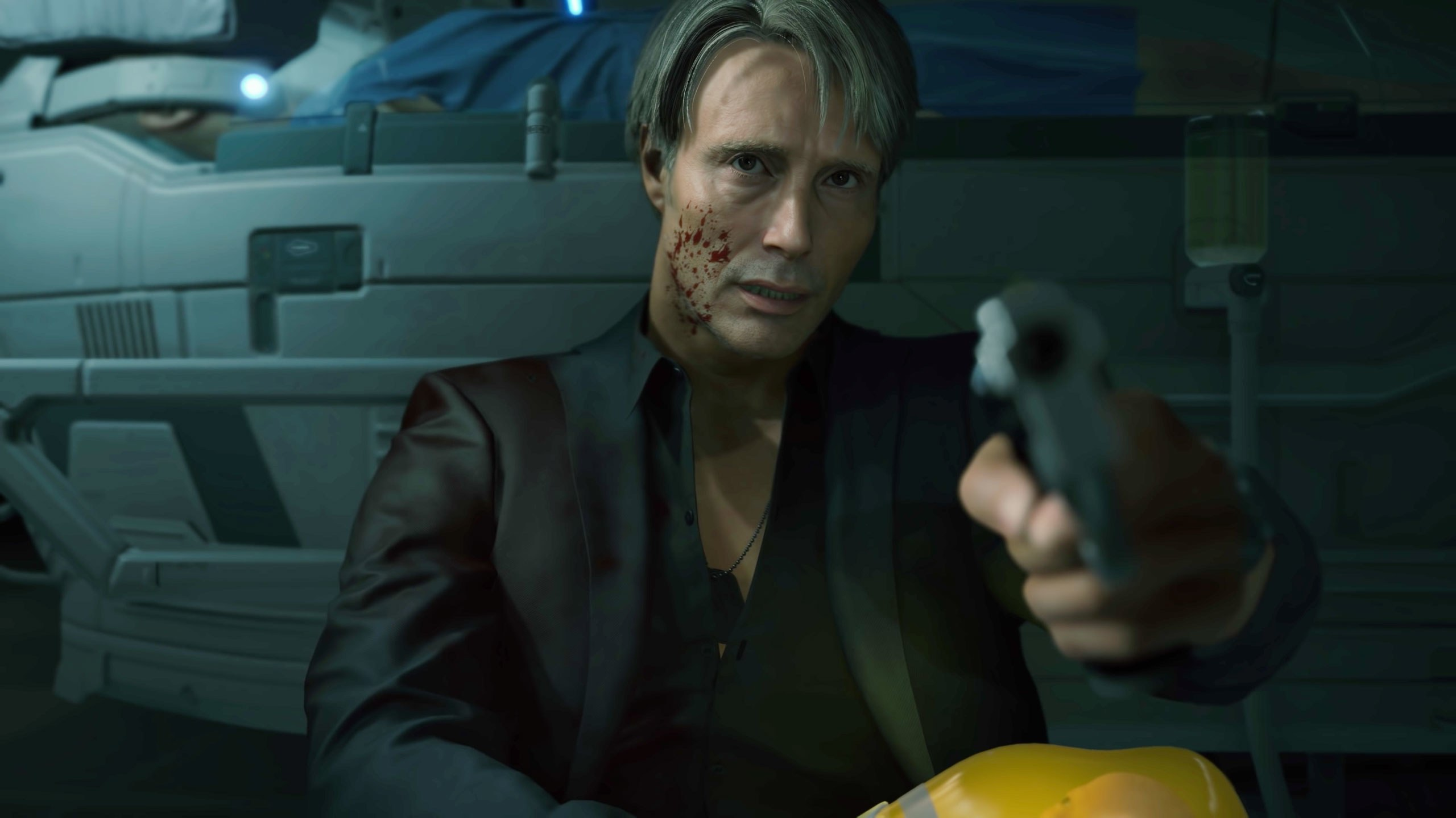 Death Stranding and Control lead the way among 2019 Game Awards nominees screenshot