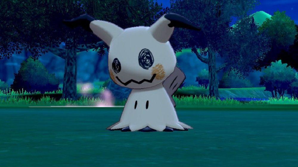 Pokemon Sword and Shield catches six million in global sales screenshot