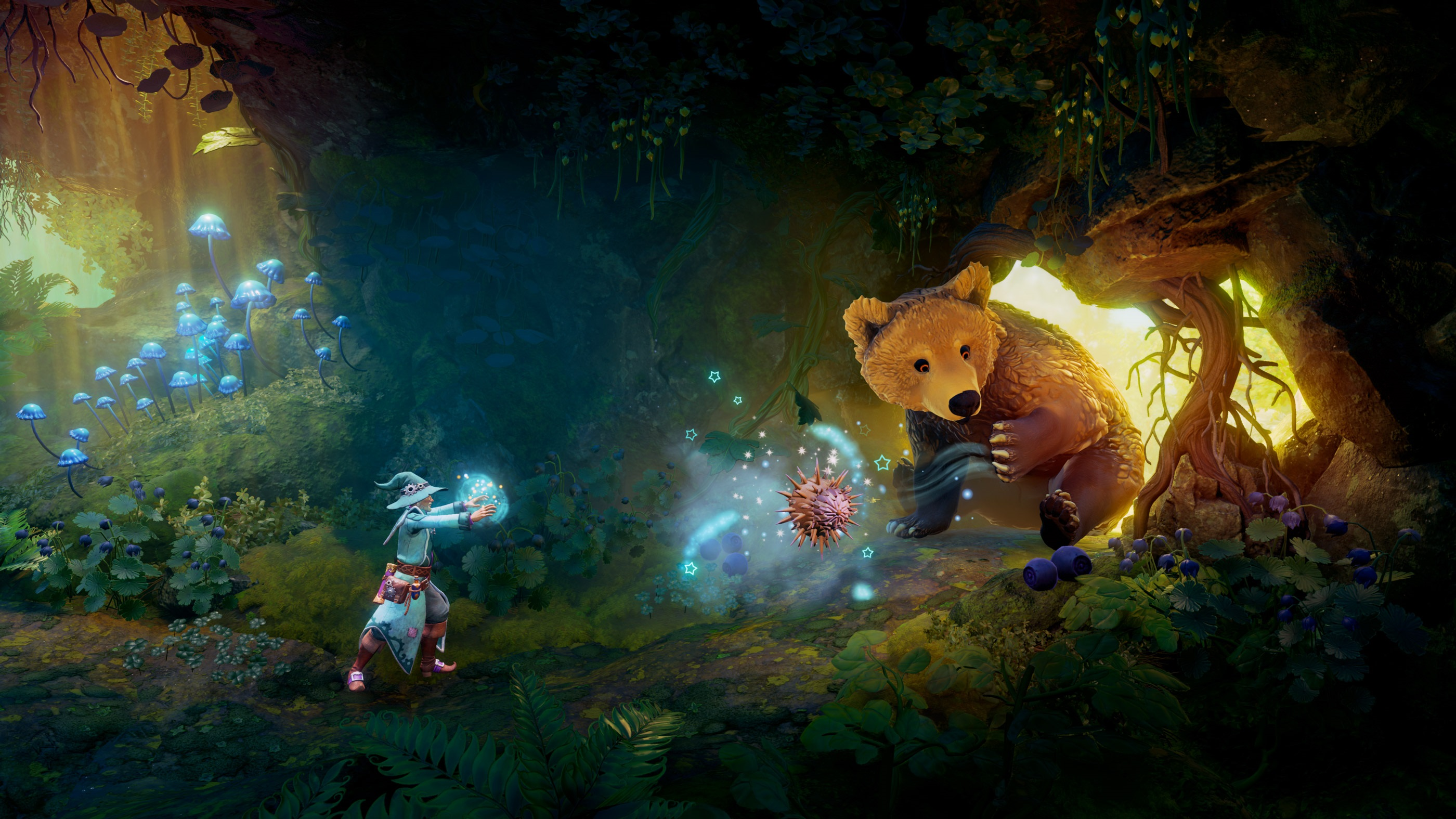 Contest: Feel fine for life with your new copy of Trine 4 screenshot