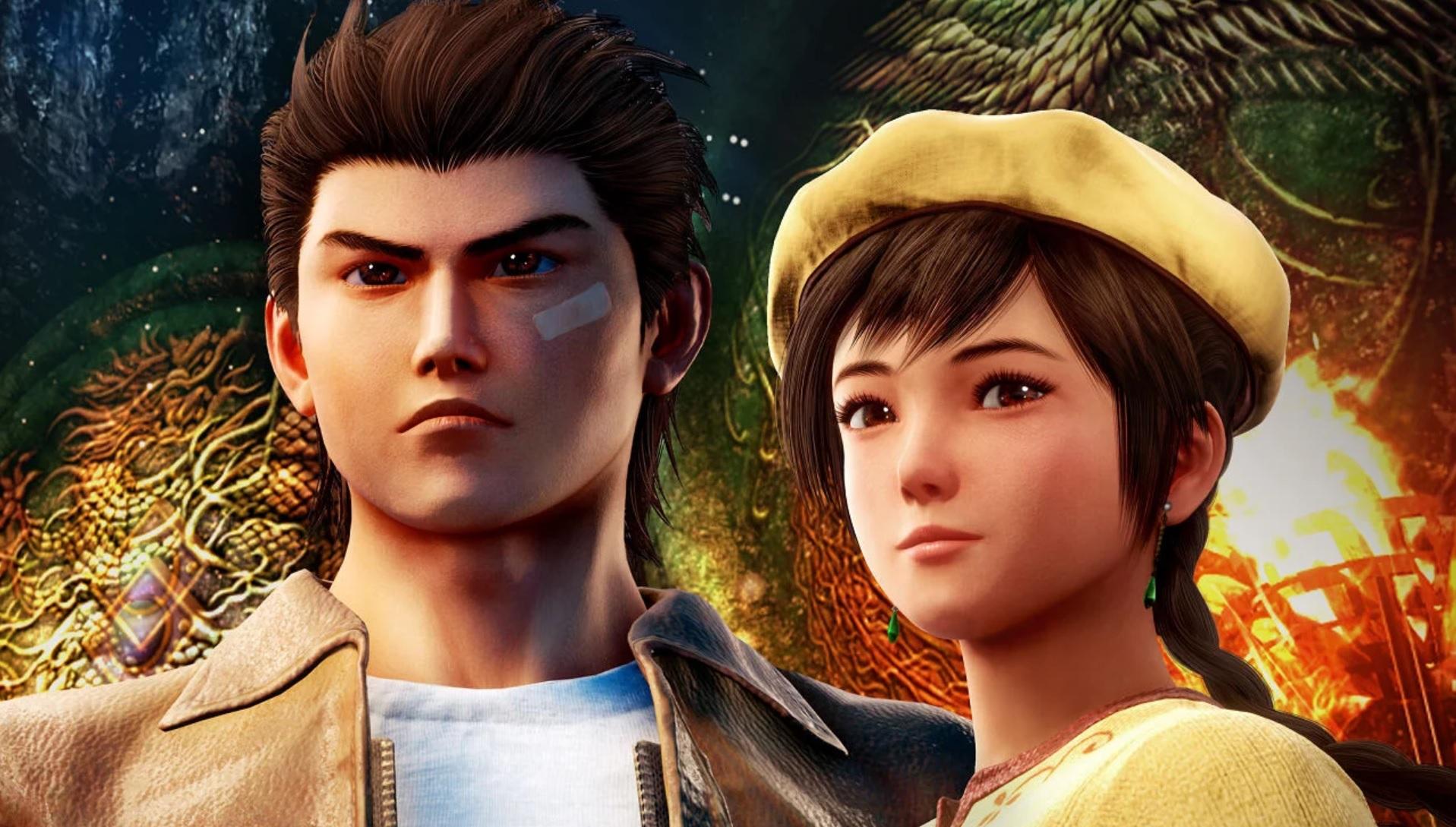 Review: Shenmue III screenshot