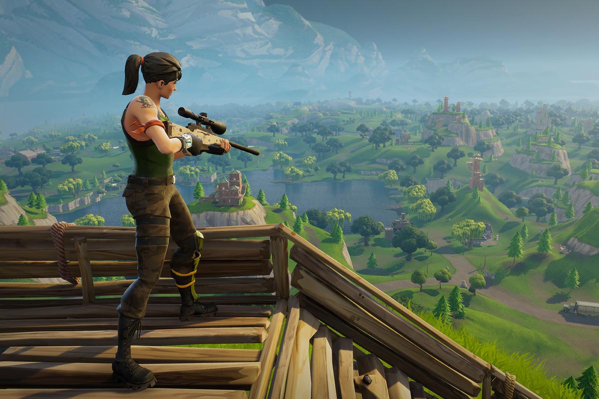 Sniper no sniping screenshot