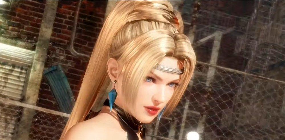 Rachel returns to Dead or Alive 6 roster as next DLC character screenshot