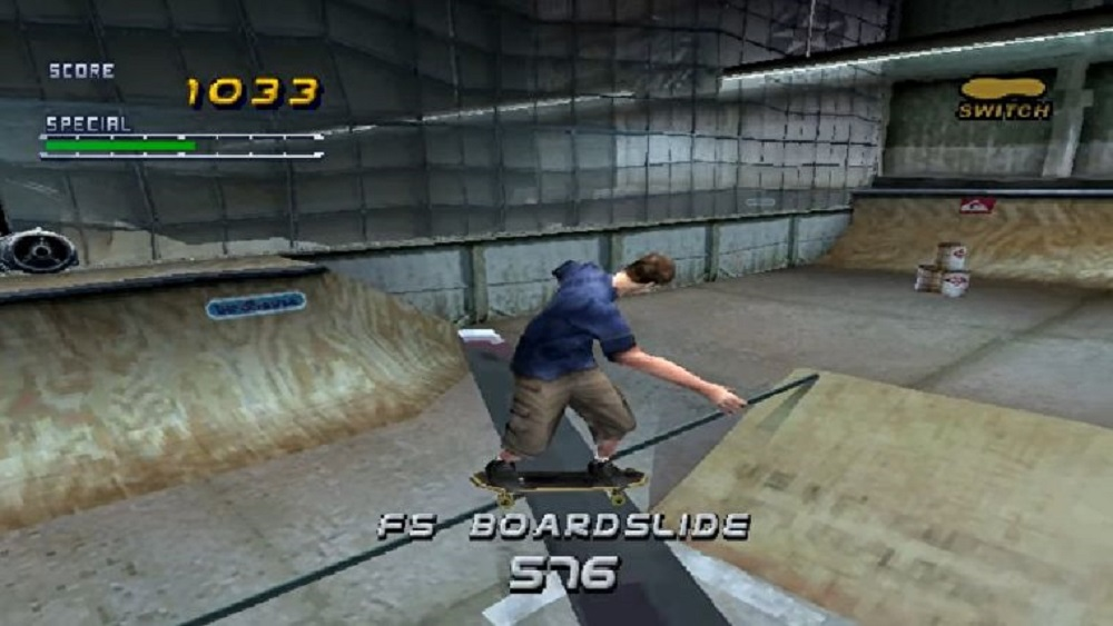 Multiple murmurs point to new Tony Hawk's Pro Skater project screenshot