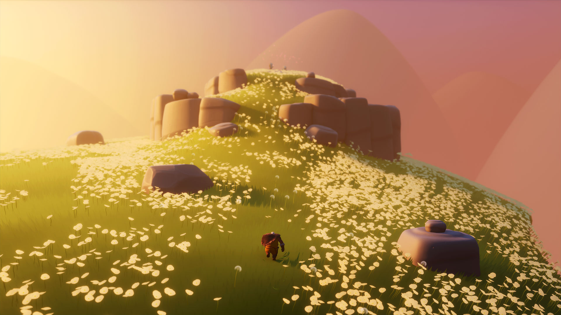 Review: Arise: A Simple Story screenshot