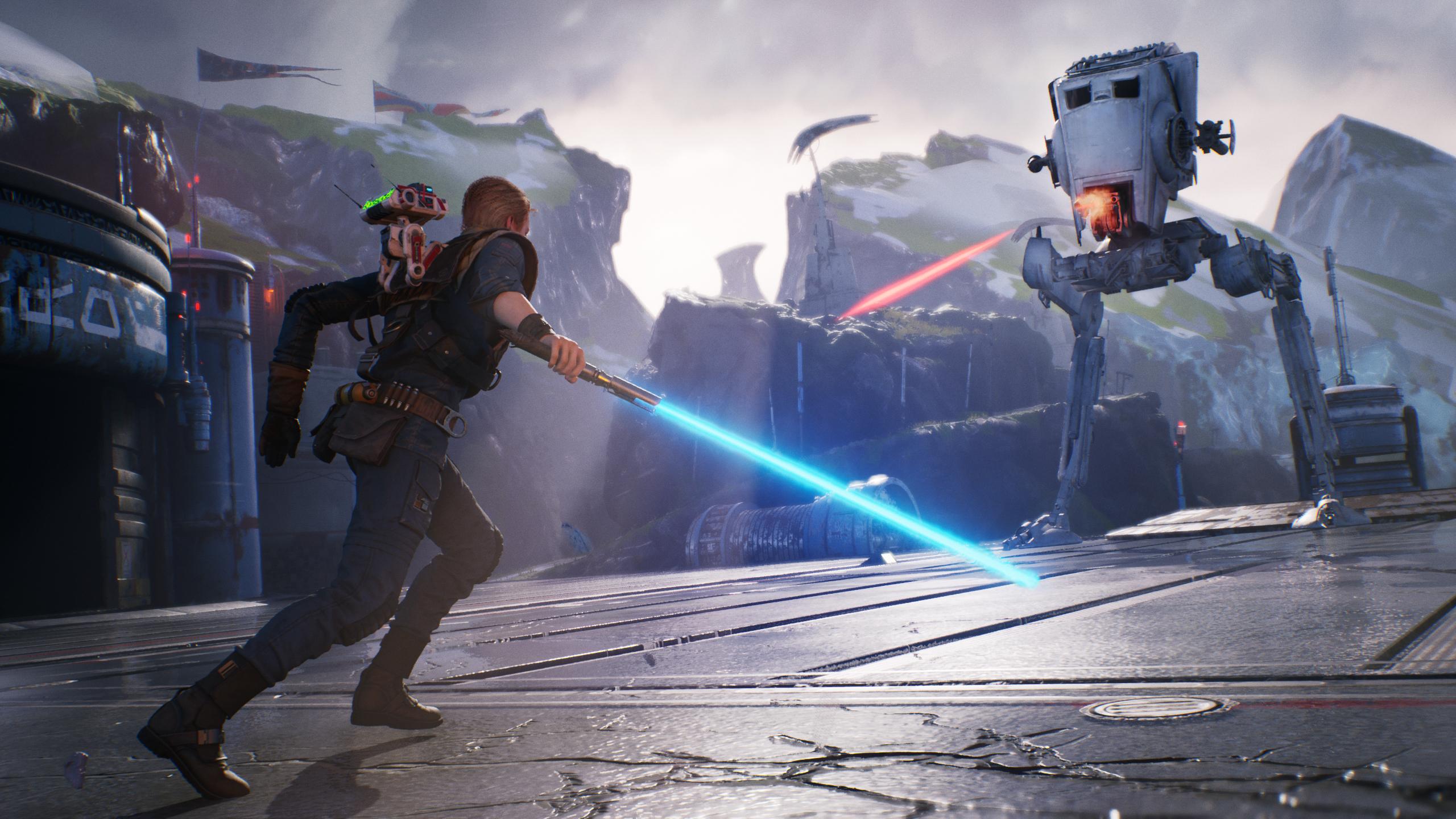 Star Wars Jedi: Fallen Order broke some vague-yet-specific sales records screenshot