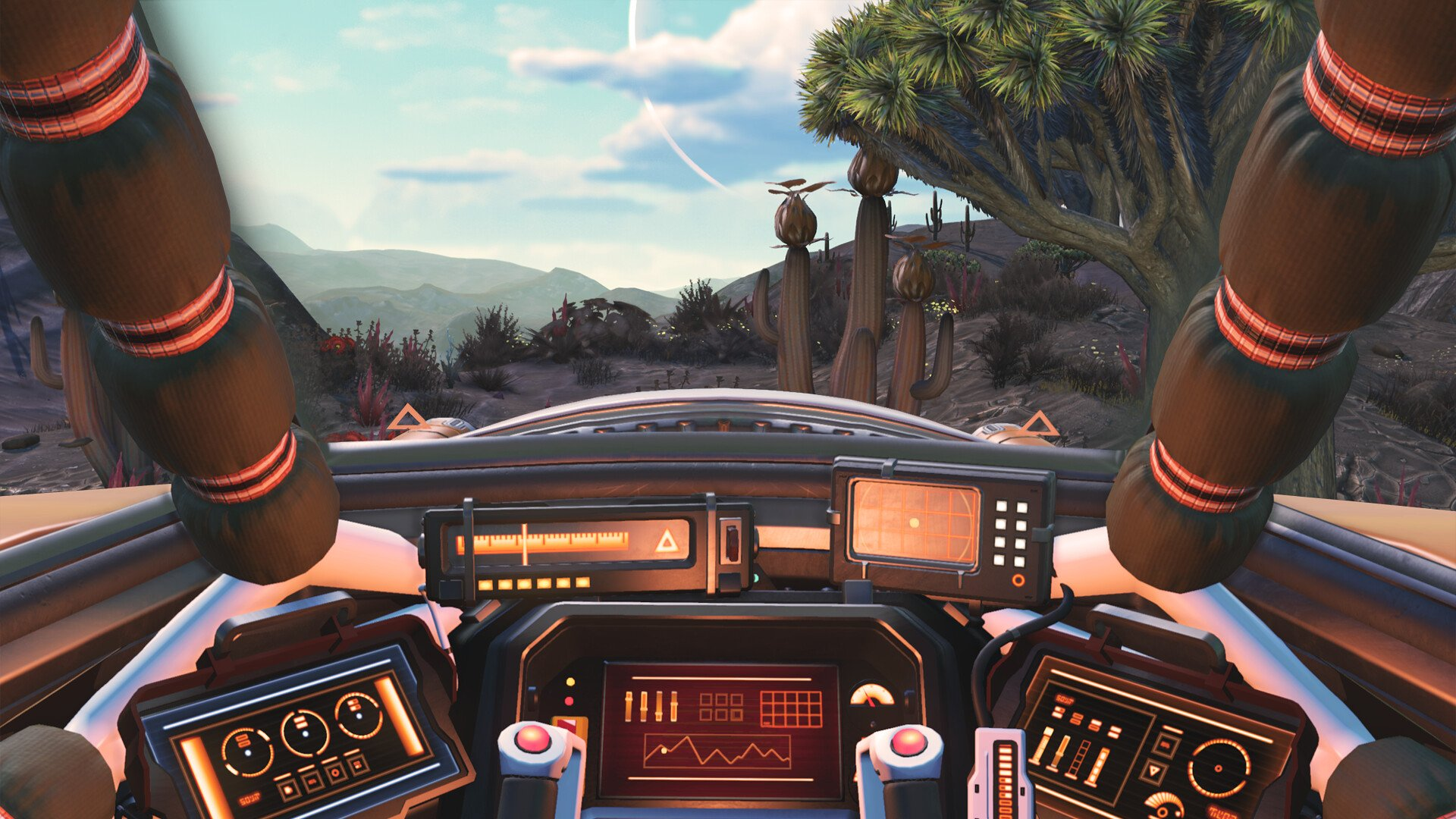 No Man's Sky Synthesis is live this week and brings multiple quality of life updates screenshot