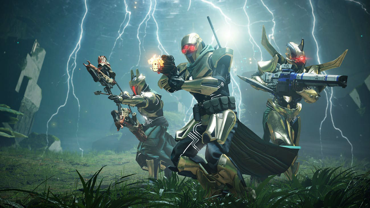 Bungie is revealing the next season of Destiny 2 soon, talks known Google Stadia errors screenshot