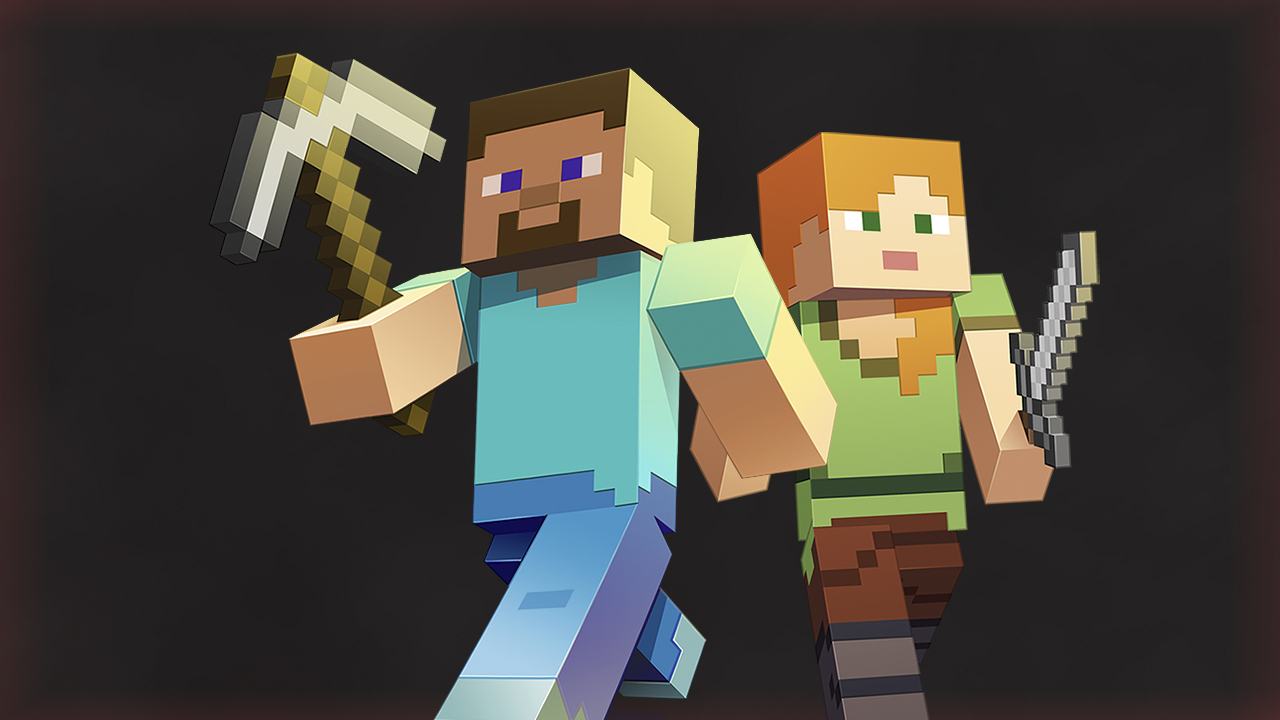 The Games that Defined the Decade: Minecraft