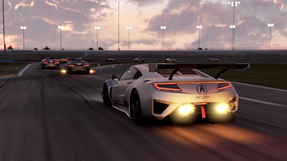 Codemasters acquires Project CARS developer Slightly Mad Studios screenshot