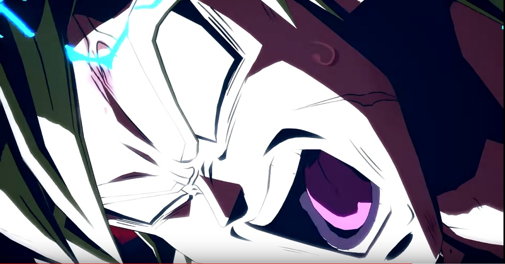 Dragon Ball FighterZ drops new Broly (DBS) trailer ahead of release screenshot