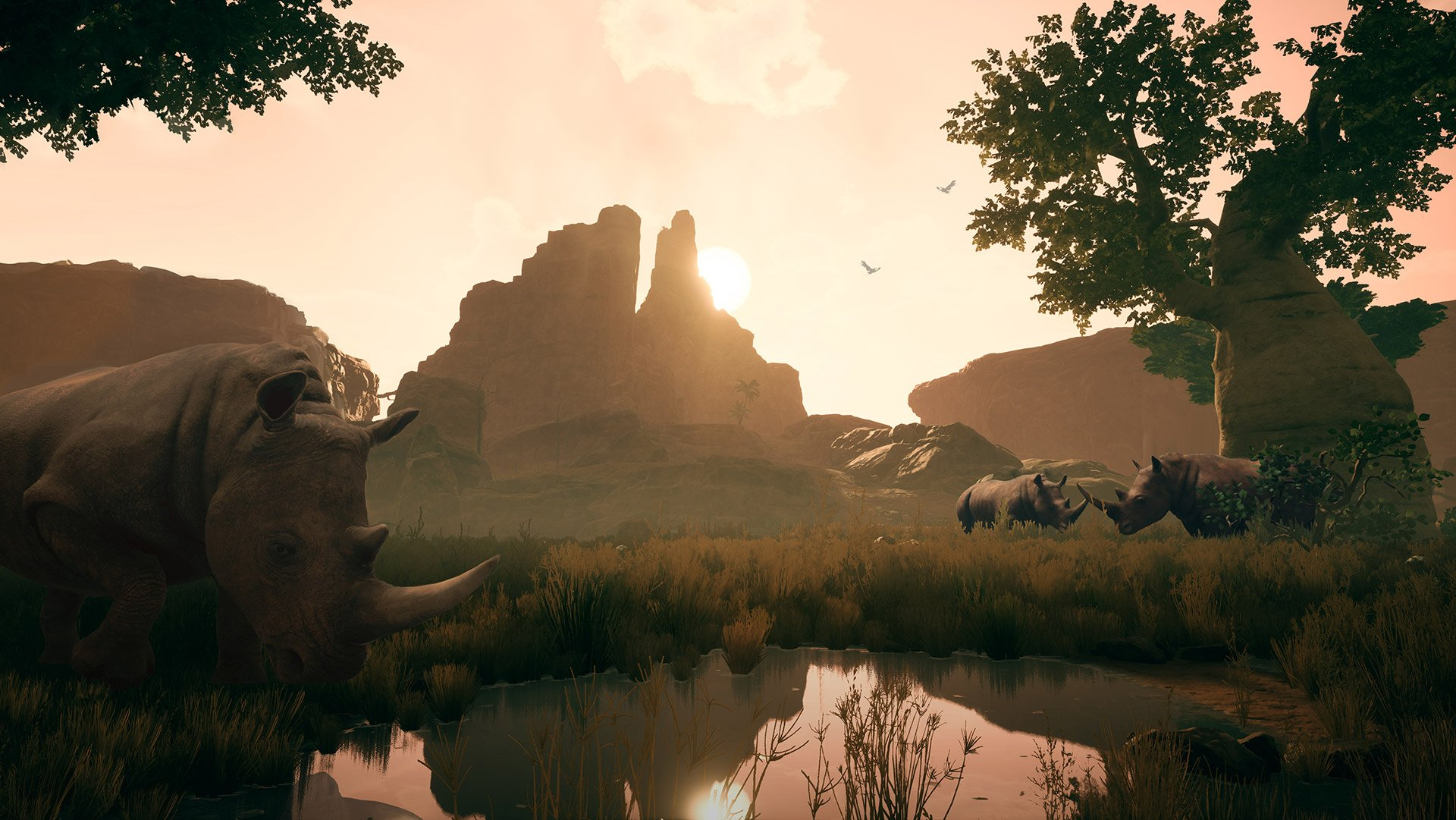 Ancestors: The Humankind Odyssey PS4